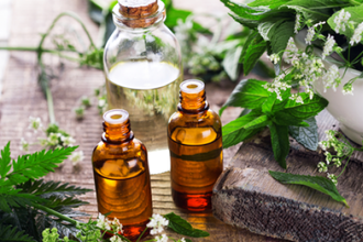 Level 1 Certification: Foundations of Aromatherapy