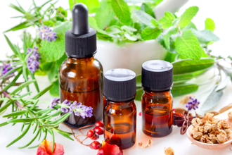 EEP Module I - Oil Based Ingredients And Formulations