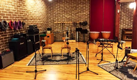 North Shore Music Institute