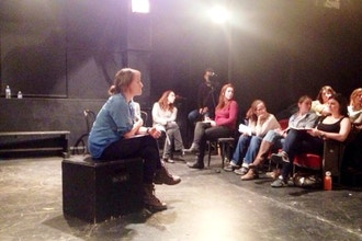 Piven Theatre Workshop Photo