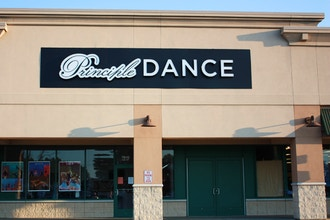 Principle Dance