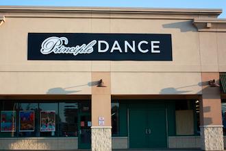 Principle Dance Photo