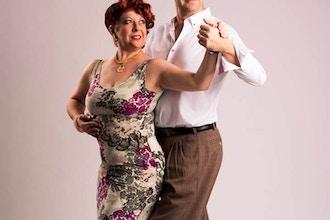 Argentine Tango II