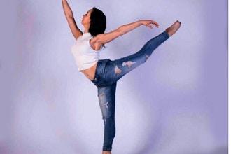 Virtual Adult Ballet