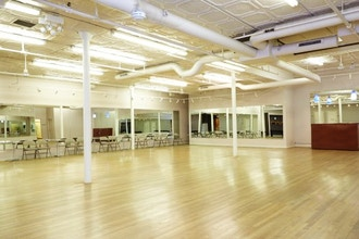 Dance Center Chicago Photo