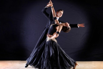 Waltz & Merengue