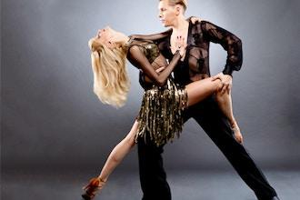 Tango & Bachata