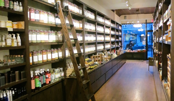Remedies Herb Shop