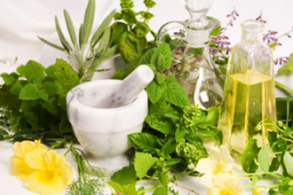 Herbs 101 - Intro to Medicinal Herbs