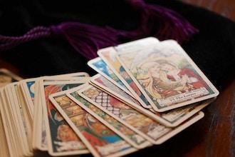 Intro to the Tarot