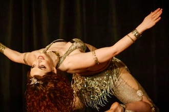 Intro to Fusion Bellydance