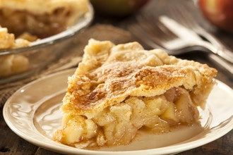 Apple Pie Workshop (w/ optional Appletini)