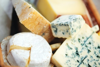 Artisanal Cheese Tasting (Virtual)
