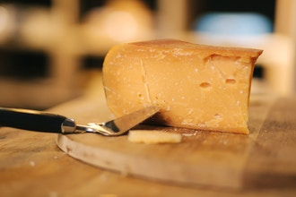 Artisanal Cheese Tasting (Virtual)