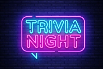 Live Virtual Trivia Night