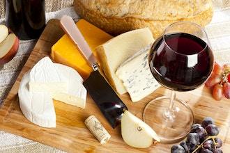 Cheese Tasting (Virtual)