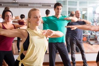 Virtual Zumba Dance Class