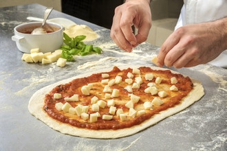 Host Your Own: Pizza from Scratch
