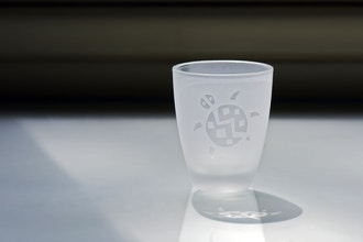 Virtual Glass Etching (Materials Included)