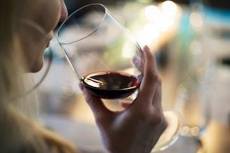 Premium Wine Workshop (Materials Included)