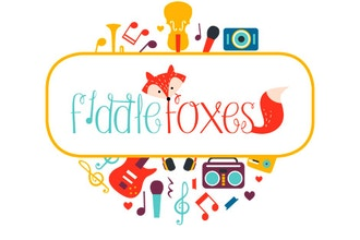 Fox Rock (Ages 1-4 Years) from Fiddle Foxes