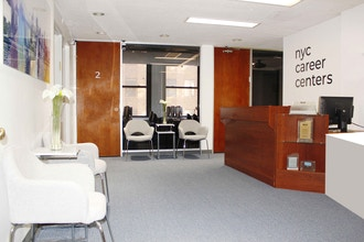 NYC Career Centers