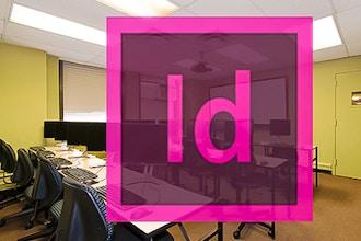 Adobe InDesign CS5 Level 1