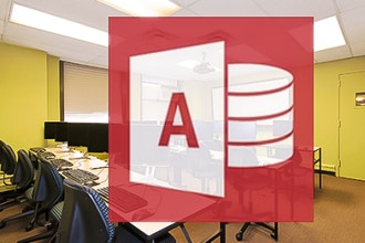 Beginner Microsoft Access