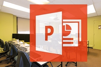 Microsoft PowerPoint Level II (Virtual)