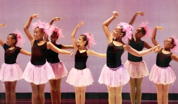 Chicago Multi-Cultural Dance Center