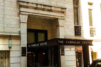 The Kabbalah Centre NY