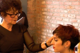 Short Pixie Haircuts - Hair Cutting Workshop NYC