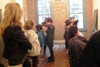 1 Day Precision Haircutting Demonstration