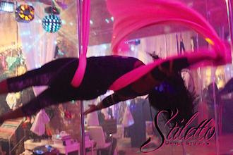 Intro to Silks