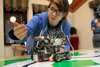 Introduction to Autonomous Robots