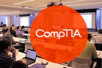 CompTIA Security+ Certification