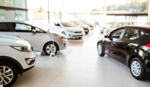 gotplates Car Dealer School