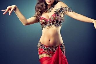 Belly Dancing - Level 1