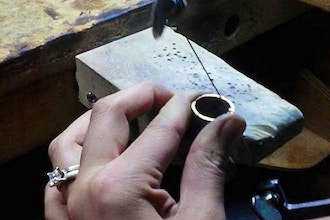 Introduction to Metalsmithing I
