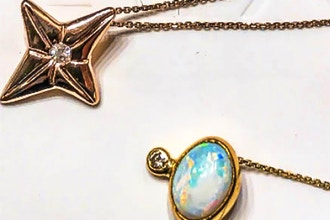 The Art of Metalsmithing Jewelry Design - All Levels