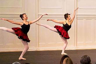 Ballet III / IV
