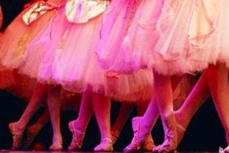 Ballet FUNdamentals (4-6 yrs)