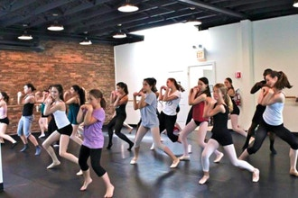 Foster Dance Camp (Ages 6 - 12)