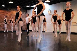 Ballet IV / V