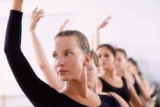 Teen/Adult Ballet