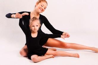 Ballet / Tap (Ages 4-6)