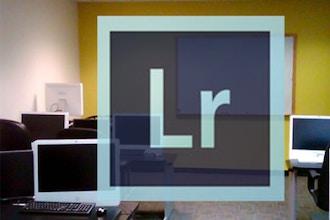 Adobe Photoshop Lightroom Photography Bootocamp