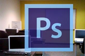 Adobe Creative Cloud Photoshop Mobile Apps