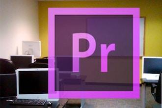 Adobe Premiere Training Course