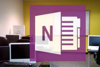Microsoft OneNote 101: Introduction